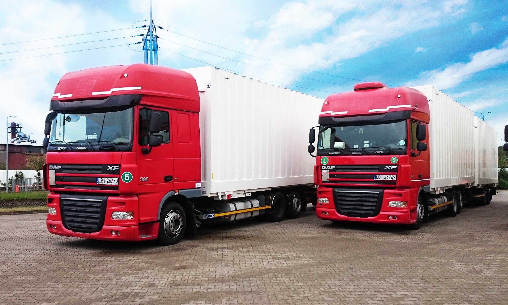 DS Logistics